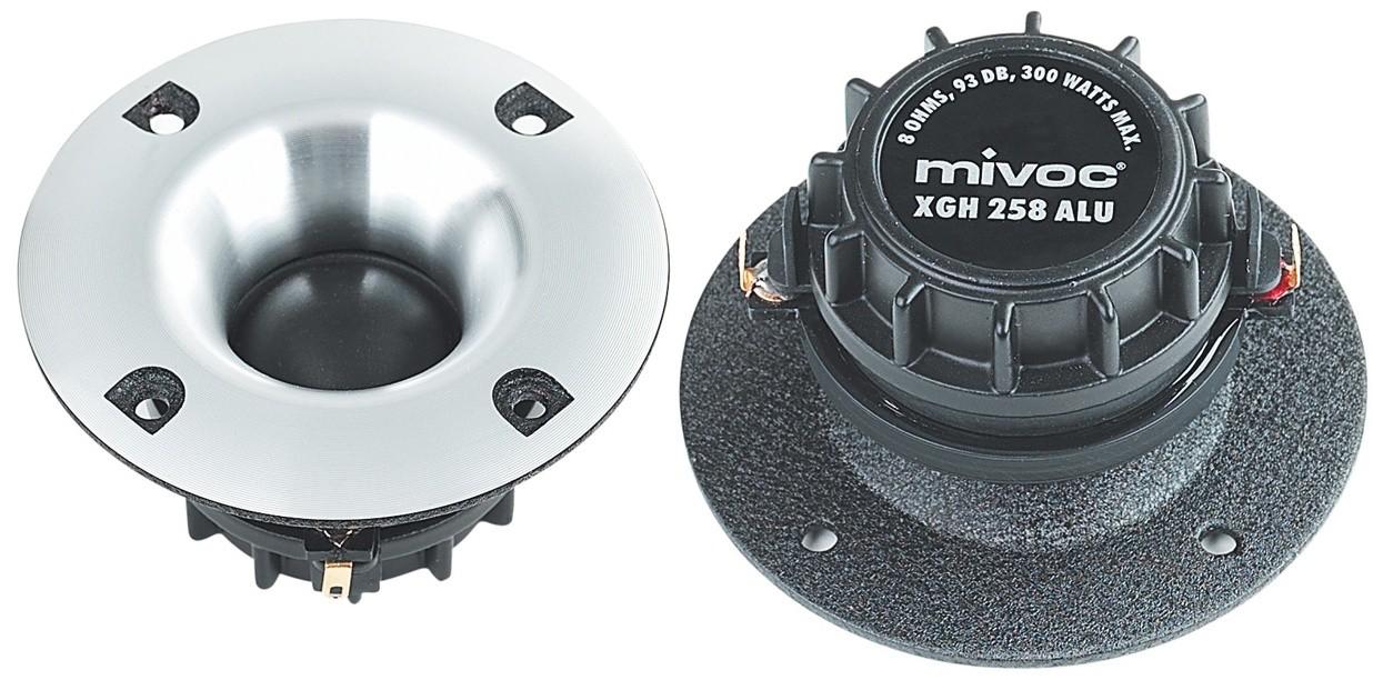 Selbstbauprojekt Mivoc K+T Mivoice 1 im Test, Bild 23