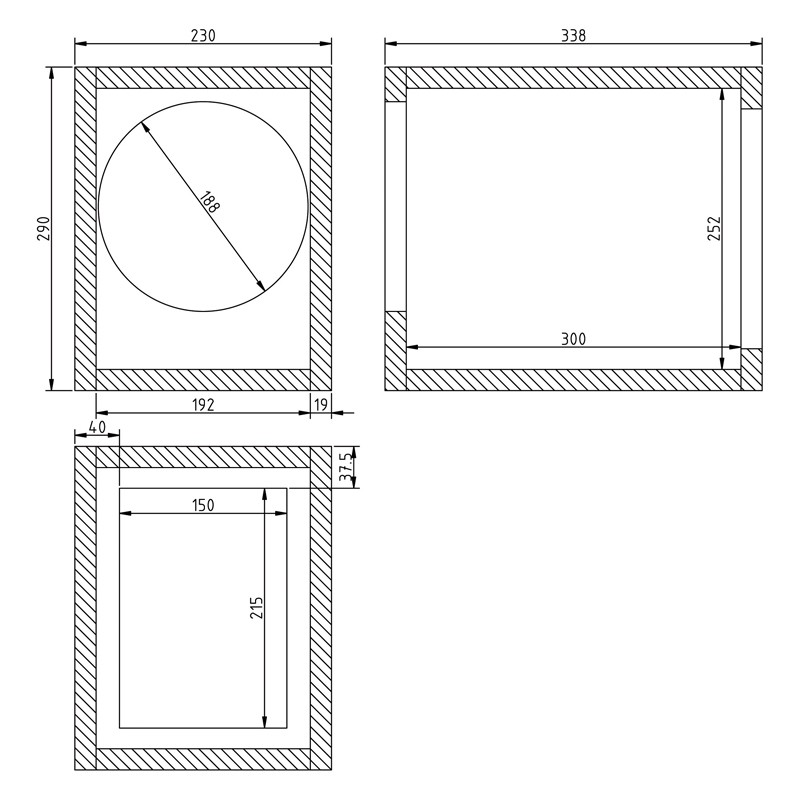 "Selbstbauprojekt Mivoc K+T ""Sub 80/2000"" im Test, Bild 6"