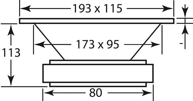 Lautsprecherchassis Hochtöner Mivoc MPA HPA 248 im Test, Bild 2
