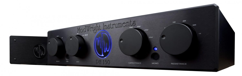 Phono Vorstufen ModWright PH150 im Test, Bild 1
