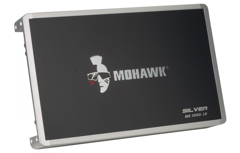 Car-HiFi Endstufe Mono Mohawk MS-1000.1D im Test, Bild 1