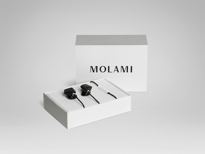 Kopfhörer InEar Molami Bight im Test, Bild 4
