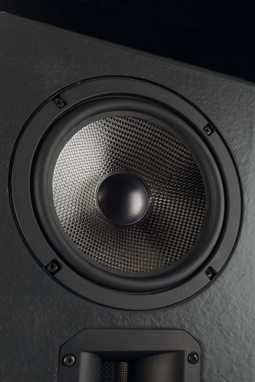 Lautsprecherbausätze Monacor Millan Audio Triple Play Ribbon Compact im Test, Bild 3