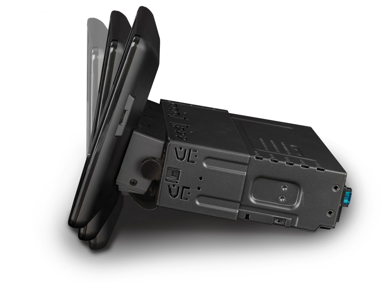 Moniceiver Zenec Z-N965 im Test, Bild 7