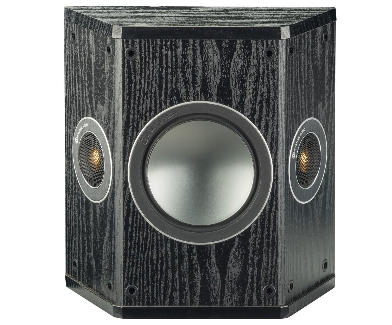 Lautsprecher Surround Monitor Audio Bronze-Serie im Test, Bild 2