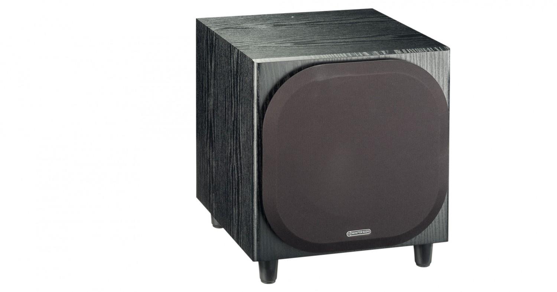 Lautsprecher Surround Monitor Audio Bronze-Serie im Test, Bild 7
