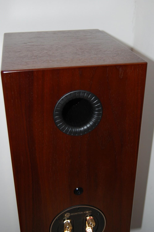 Lautsprecher Stereo MONITOR AUDIO RX-2 im Test, Bild 3