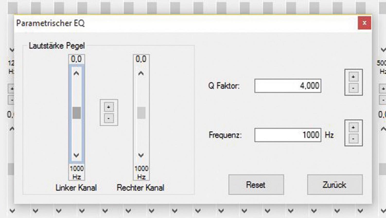 Car-HiFi Endstufe 4-Kanal Mosconi Gladen ONE 130.4 DSP im Test, Bild 5