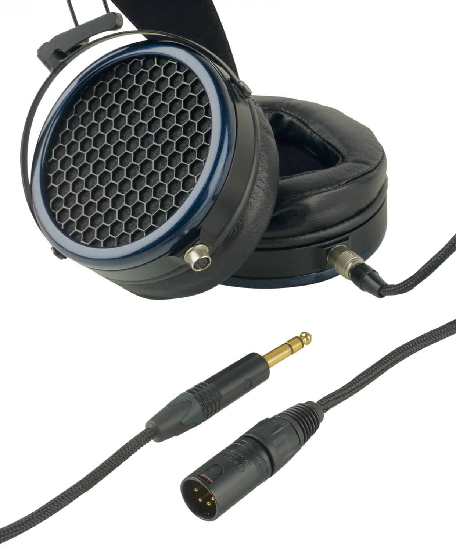 Kopfhörer Hifi MrSpeakers Ether Flow im Test, Bild 3
