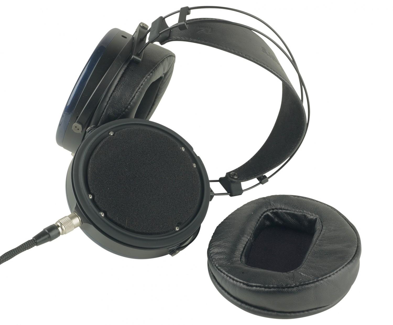 Kopfhörer Hifi MrSpeakers Ether Flow im Test, Bild 2