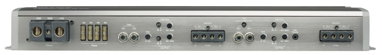 Car-HiFi Endstufe 4-Kanal MTX Audio RFL4120 im Test, Bild 24