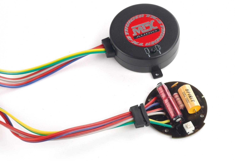 In-Car-Lautsprecher 16cm MTX Audio TX465S im Test, Bild 15