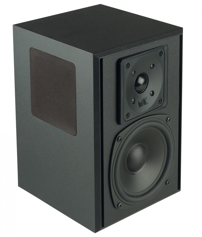 Lautsprecher Surround M&K Sound 750-Series THX Select Set im Test, Bild 3
