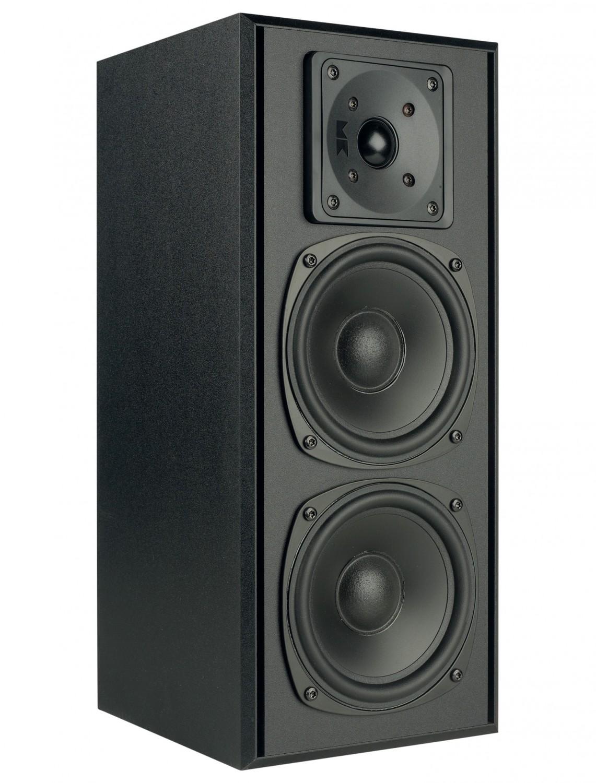 Lautsprecher Surround M&K Sound 750-Series THX Select Set im Test, Bild 5