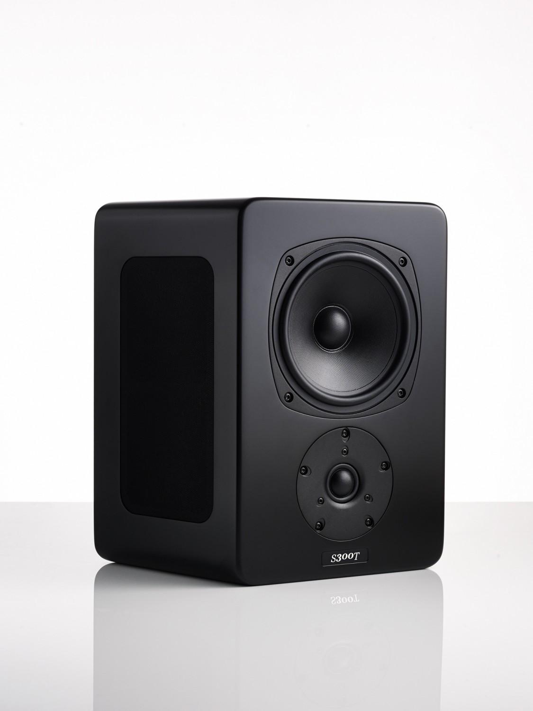 Lautsprecher Surround M&K Sound S300 THX Ultra 2 Set im Test, Bild 4