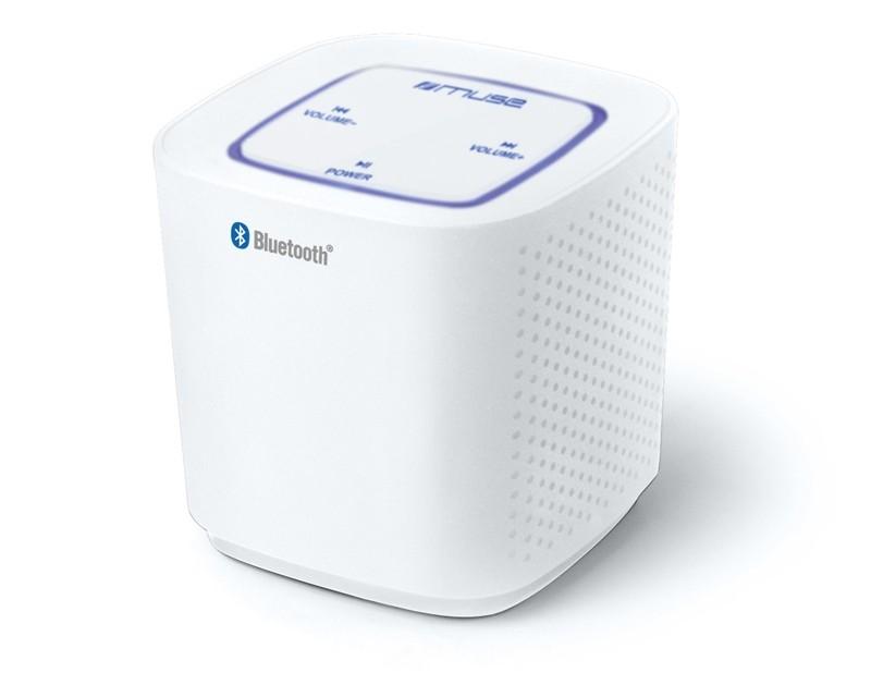 Bluetooth-Lautsprecher Muse M-500 BT im Test, Bild 2