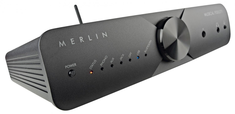 Hifi sonstiges Musical Fidelity Merlin im Test, Bild 5