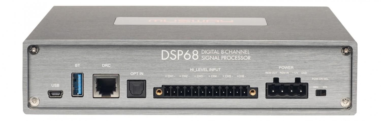 Soundprozessoren Musway DSP68 im Test, Bild 3