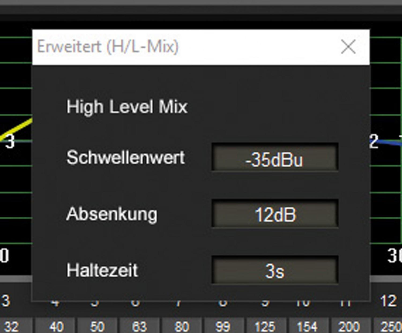 Car HiFi Endstufe Multikanal Musway M6 im Test, Bild 5