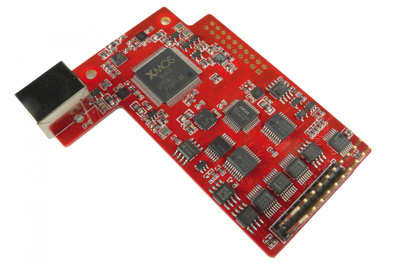 Zubehör HiFi Mutec MC-3+ Smartclock USB im Test, Bild 2
