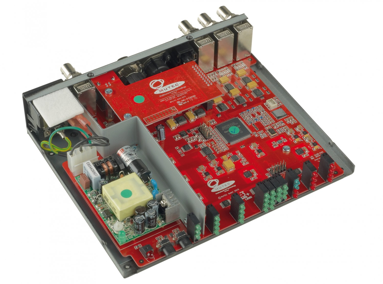 Zubehör HiFi Mutec MC-3+ Smartclock USB im Test, Bild 4