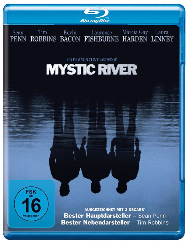 Blu-ray Film Mystic River (Warner) im Test, Bild 1