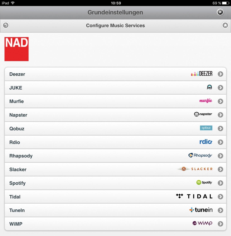 Vollverstärker NAD C 390DD2 im Test, Bild 3