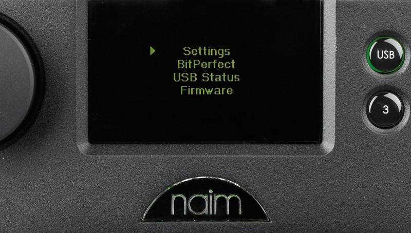 D/A-Wandler Naim DAC V1, Naim NAP 100 im Test , Bild 2