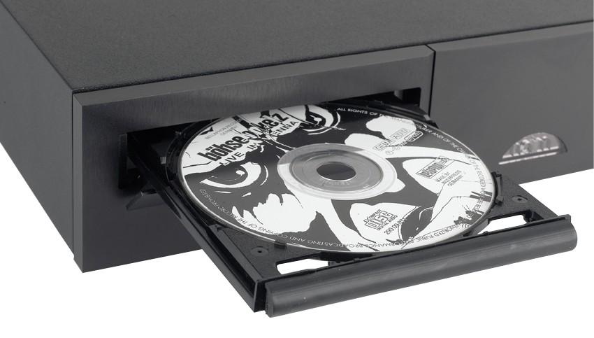 Festplattenplayer Naim HDX im Test, Bild 6