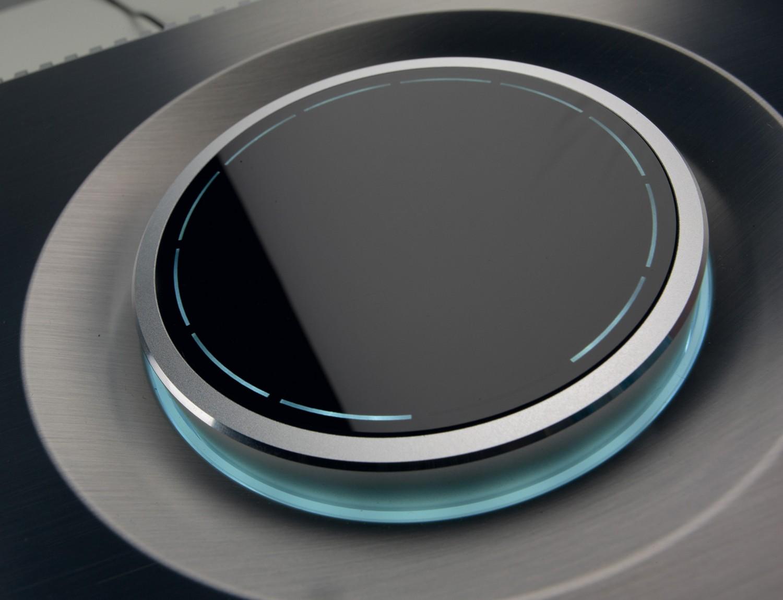 Wireless Music System Naim Mu-so Qb im Test, Bild 4