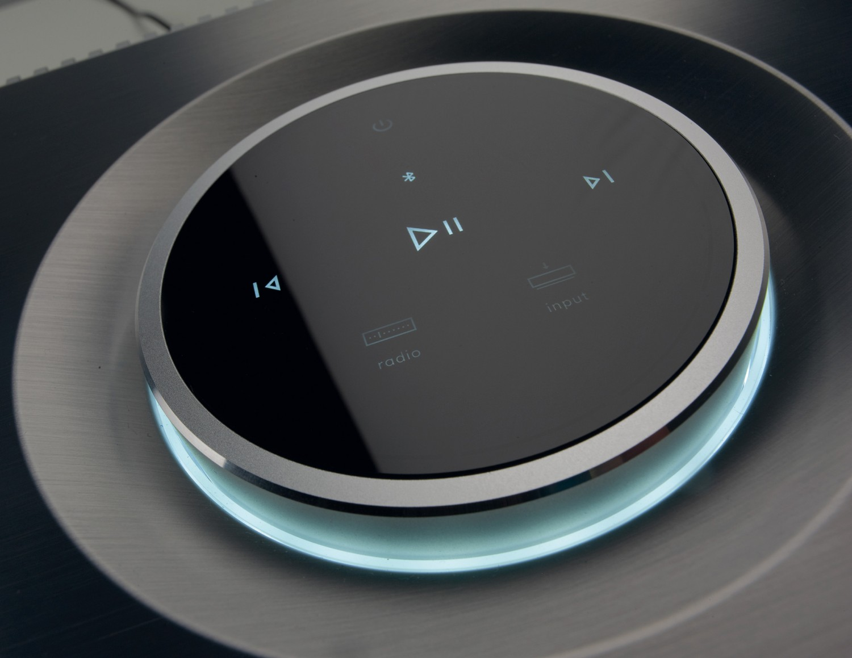 Wireless Music System Naim Mu-so Qb im Test, Bild 5