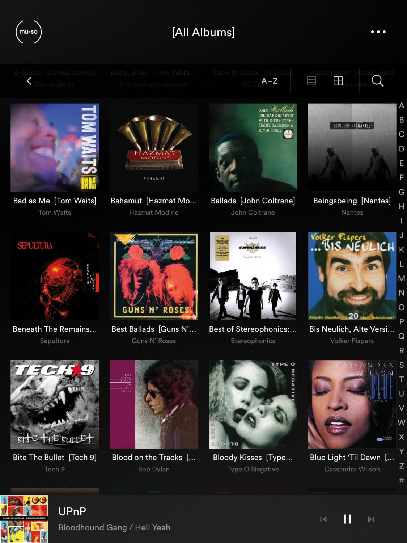 Wireless Music System Naim Mu-so im Test, Bild 5