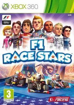 Games XBox 360 Namco Bandai F1 Race Stars im Test, Bild 1