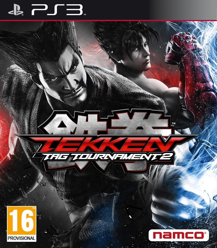 Games Playstation 3 Namco Bandai Tekken - Tag Tournament 2 im Test, Bild 1
