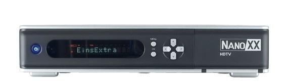 test sat receiver ohne festplatte nanoxx 9800hd sehr gut. Black Bedroom Furniture Sets. Home Design Ideas