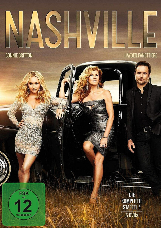 DVD Film Nashville S3 + S4 (WVG Medien GmbH) im Test, Bild 2