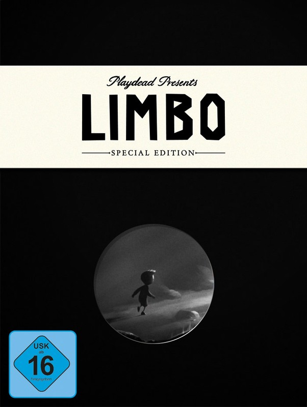 Games PC NBG Limbo - Special Edition im Test, Bild 1