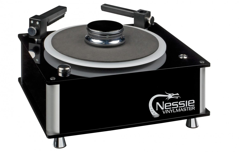 Zubehör HiFi Nessie Vinylmaster im Test, Bild 2