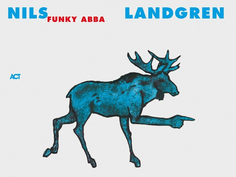 Download Nils Landgren Funk Unit- Funky Abba (ACT) im Test, Bild 1