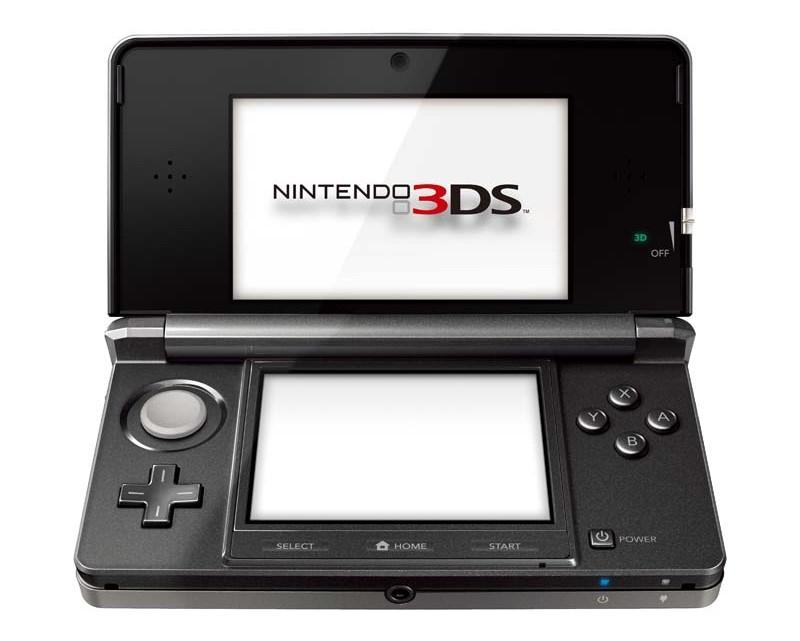 Mobile sonstiges Nintendo 3DS im Test, Bild 1