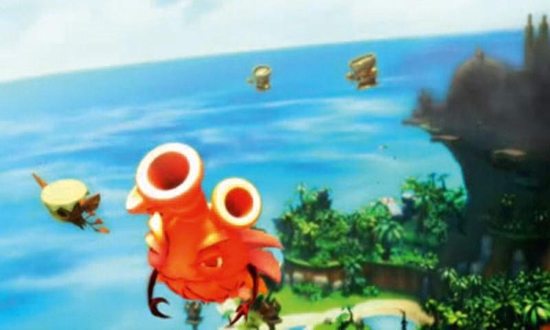 Games Nintendo 3DS Nintendo Donkey Kong: Country Returns 3D im Test, Bild 3