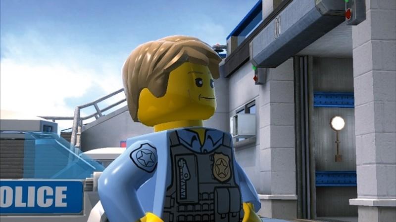 test games nintendo 3ds - nintendo lego city undercover
