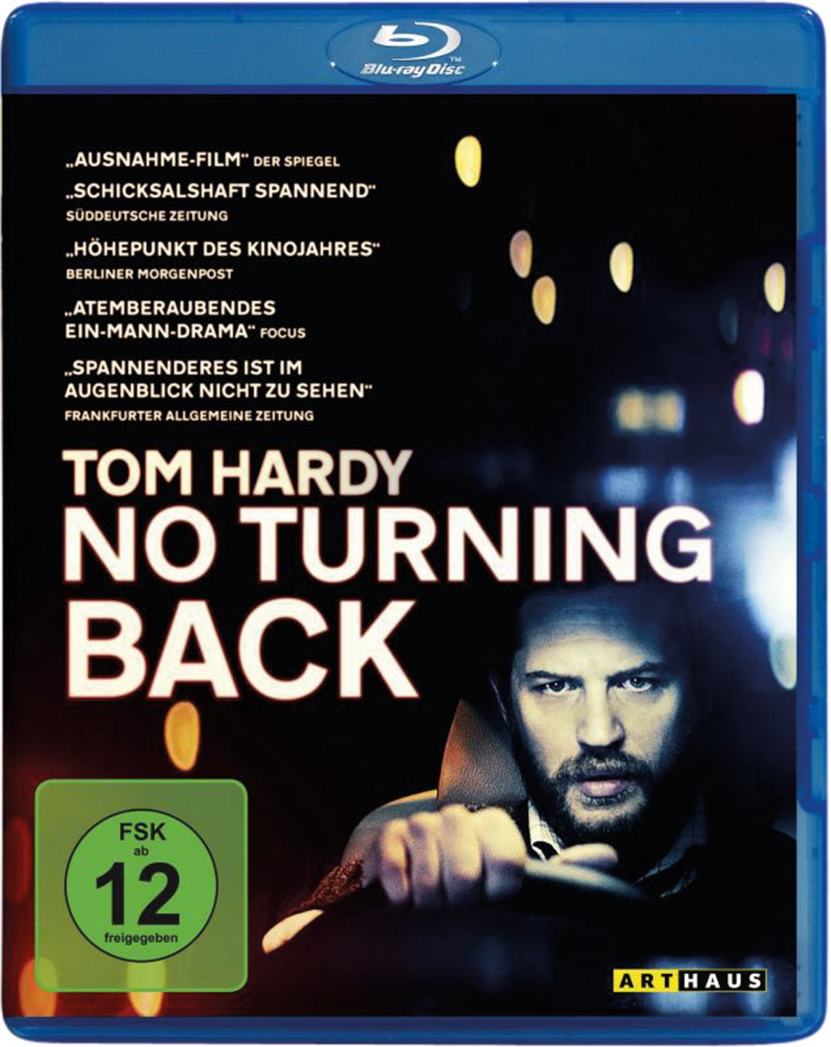 Blu-ray Film No Turning Back (Studiocanal) im Test, Bild 1