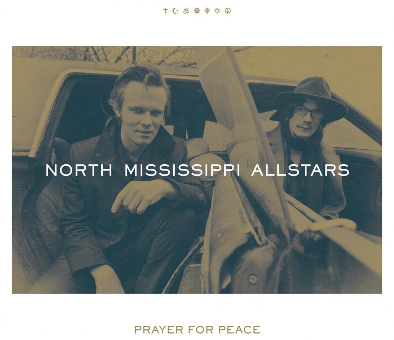 Download North Mississippi Allstars - Prayer For Peace (Legacy (Sony)) im Test, Bild 1