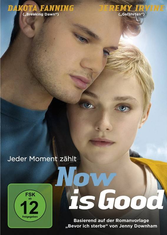 DVD Film Now Is Good (Universum) im Test, Bild 1