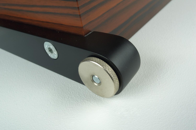 Lautsprecher Surround Nubert 5.1-nuBox-Set 513/CS413/303 und AW-993 im Test, Bild 3