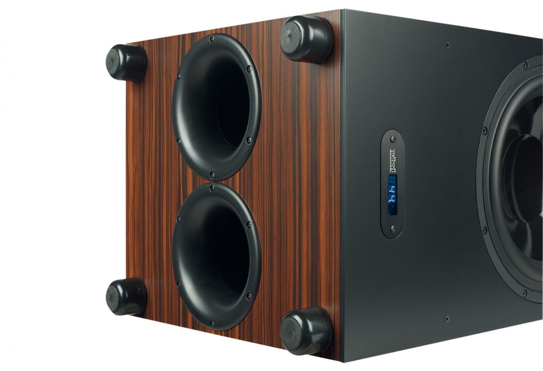 Lautsprecher Surround Nubert 5.1-nuBox-Set 513/CS413/303 und AW-993 im Test, Bild 5