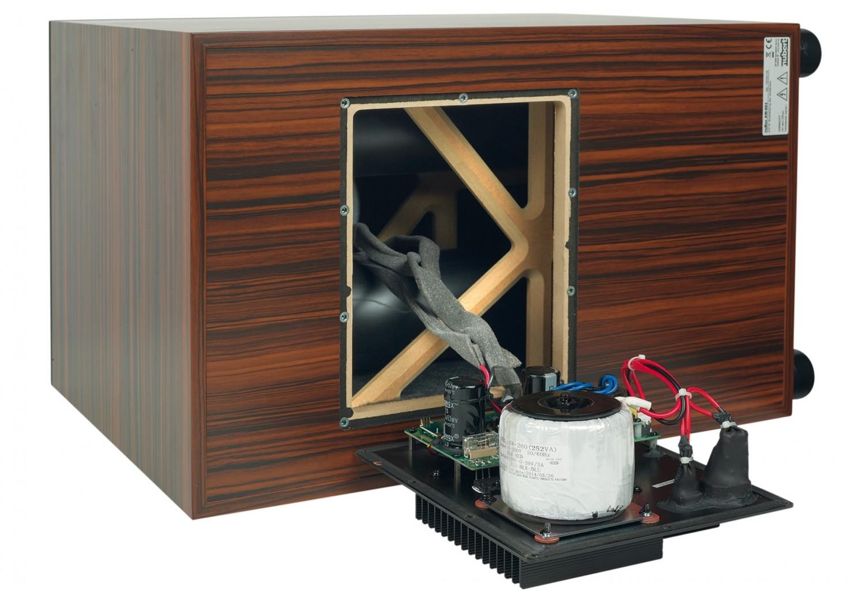 Lautsprecher Surround Nubert 5.1-nuBox-Set 513/CS413/303 und AW-993 im Test, Bild 6