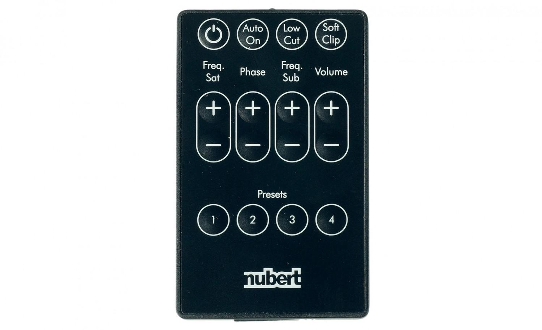 Lautsprecher Surround Nubert 5.1-nuBox-Set 513/CS413/303 und AW-993 im Test, Bild 7