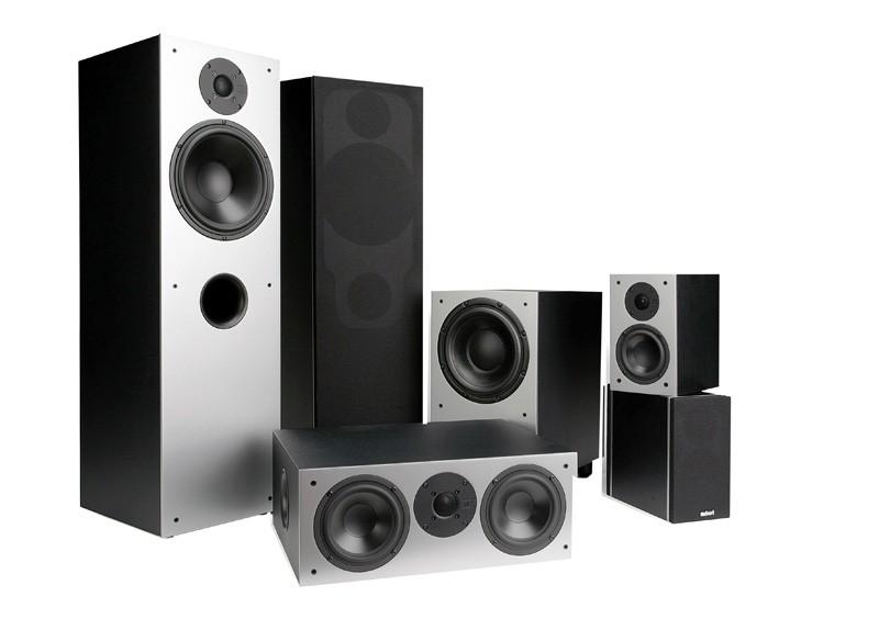 test lautsprecher surround nubert nubox 481 sehr gut seite 1. Black Bedroom Furniture Sets. Home Design Ideas